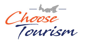 Choose Tourism