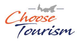 Choose Tourism